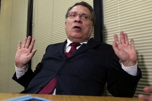 Ministro da Justiça, Eugênio Aragão: Julgamento do golpe é um jogo de cartas marcadas