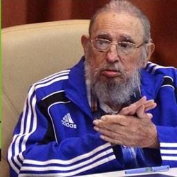 Fidel Castro se despede de Congresso do Partido Comunista