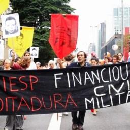 """O lugar da """"burguesia nacional"""" na composição social das forças golpistas"""