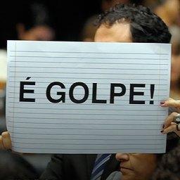 Paulo Nogueira Batista Jr.: Só não vê o golpe quem não quer!