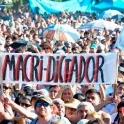 Papéis do Panamá: argentinos pedem renúncia de Macri