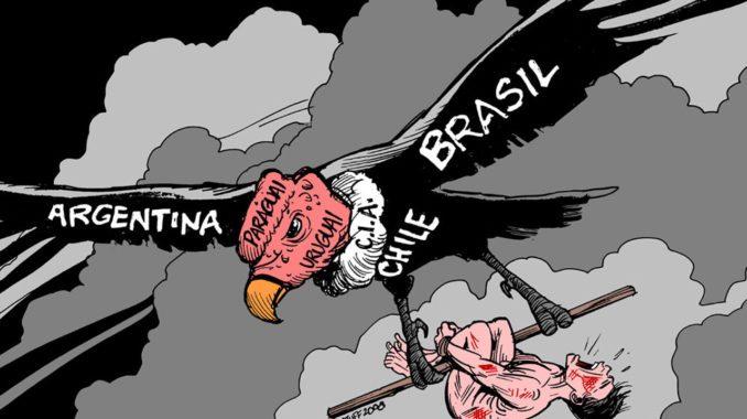 Descobridor dos arquivos do Plano Condor diz que ele segue sendo aplicado na América Latina