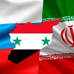 Rússia e Irã erguem barreiras contra agressão à Síria
