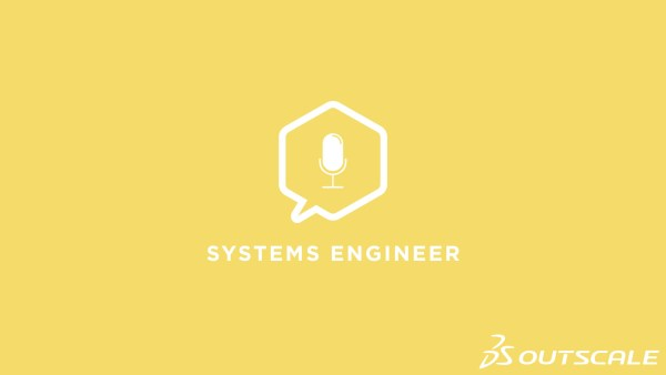 Spitch My Job avec Romain - Systems Engineer chez 3DS OUTSCALE France