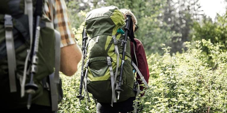 4 Melhores mochilas para Fazer Trekking