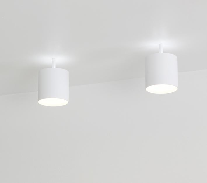Lámpara LED De_light_ful RGBW