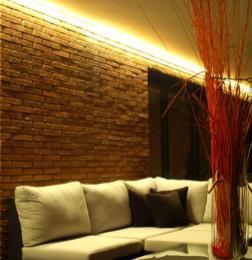 iluminacion porche