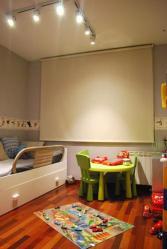 Iluminación habitación infantil