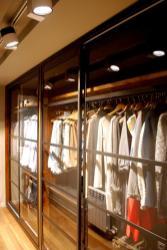 iluminación interior pisos