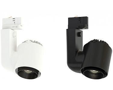 Proyector LED de carril