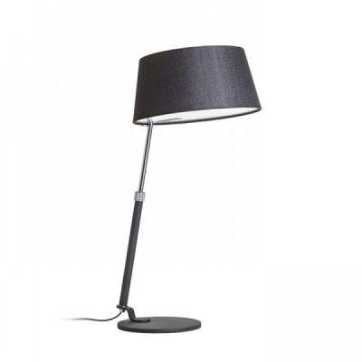 Lámpara de mesa con pantalla textil modelo Ritzy Mesa