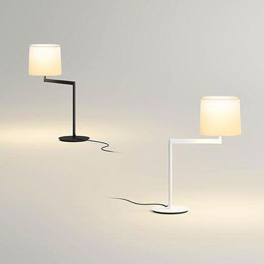 Lámpara de mesa para iluminación general difusa