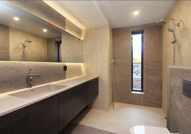 Luces baño casas y pisos