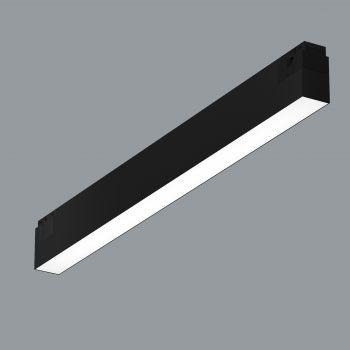Led lineal para carril de iluminación