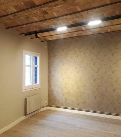 iluminación interior de pisos y casas