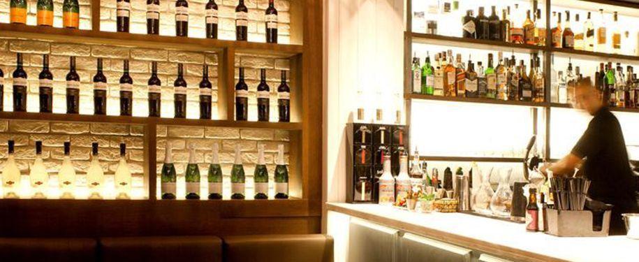 Proyectos de iluminación de restaurantes