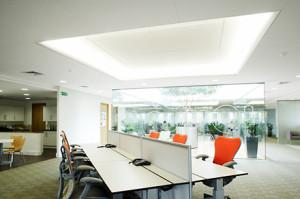 Iluminacin LED indirecta  Iluminacin OutSide Tech Light