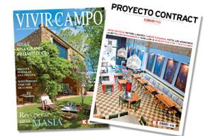 Prensa iluminacion