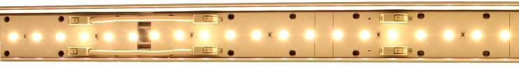 módulos para iluminación led lineal