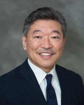 Bob Hasegawa