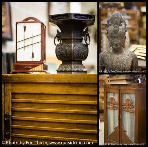 Kodo Arts Antiques