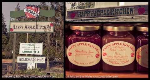 Chicago Park's Happy Apple Kitchen