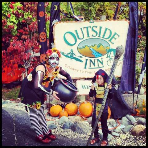 Winning number for Outside Inn blog giveaway