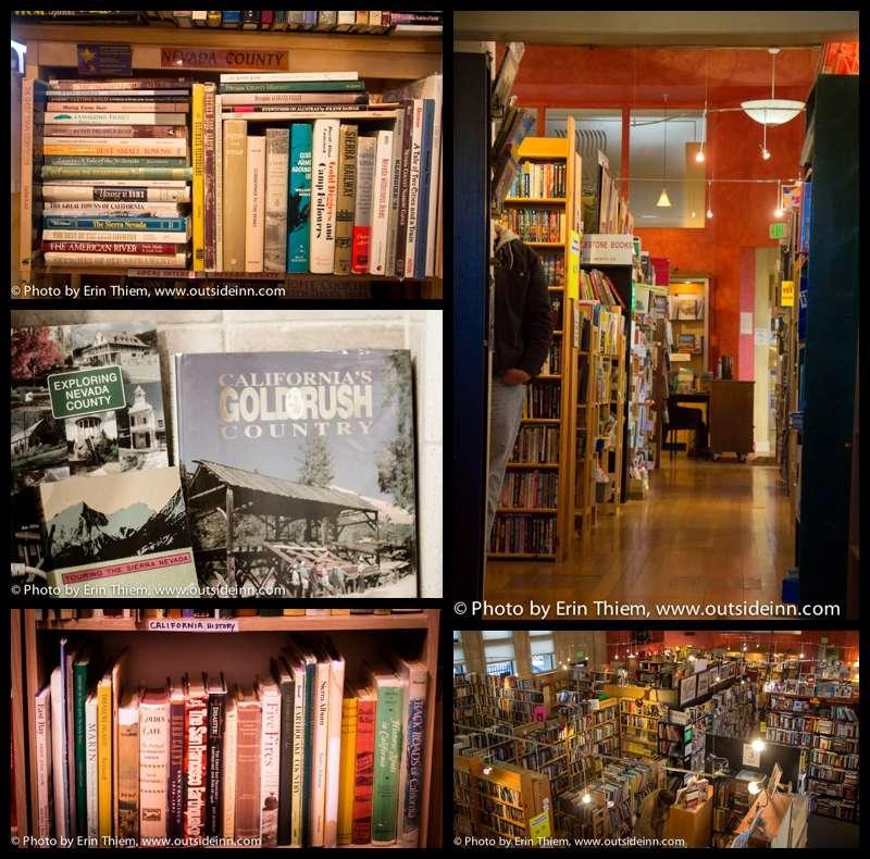 Booktown Books