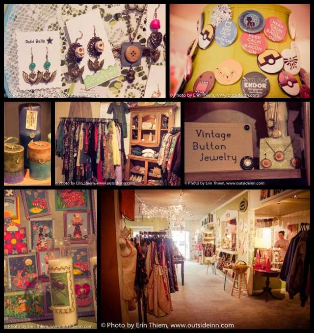 Nevada County Artisan Boutique