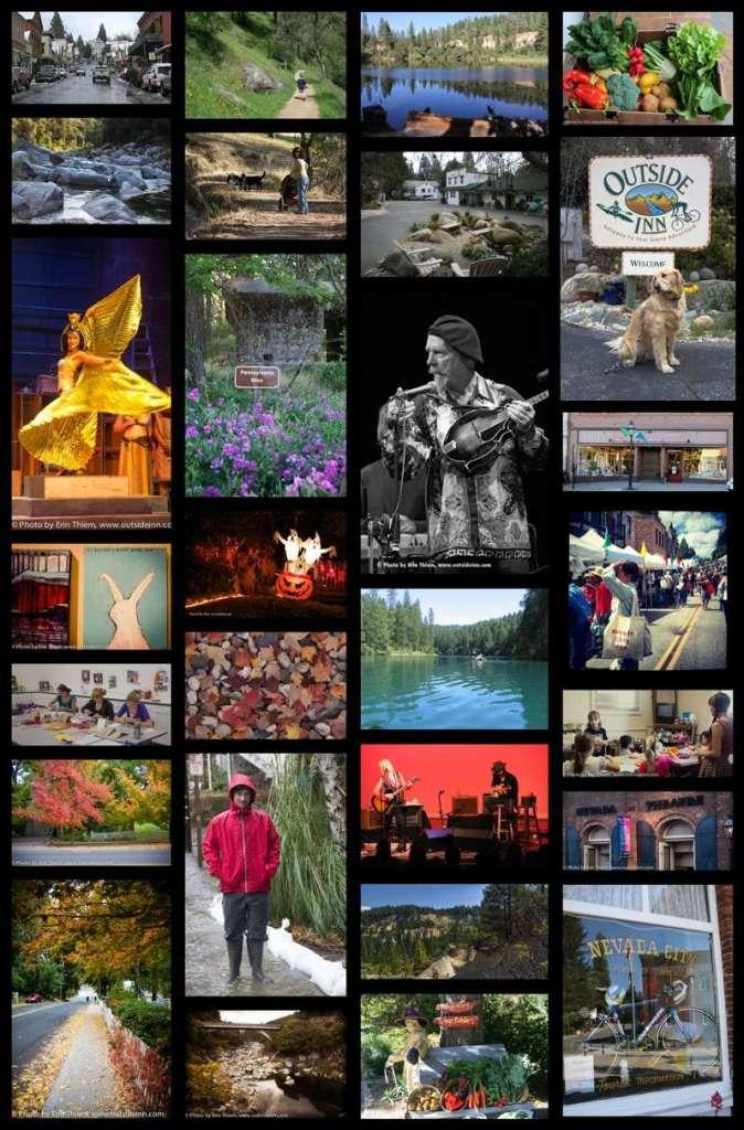 Best of Nevada City, California