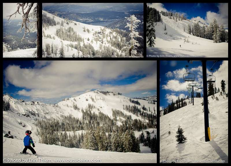 Things to Do in Nevada City: Skiing at Sugar Bowl