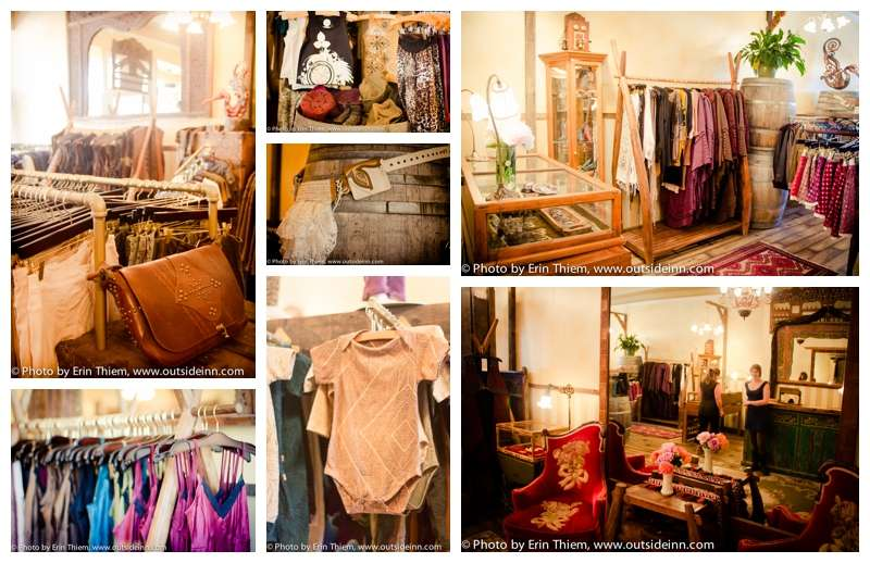 Nevada City Shop, clothing, accessories, hand bags, performance wear