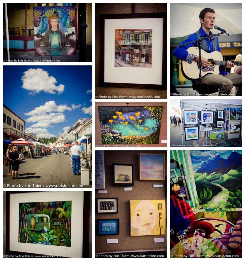 Grass Valley Sierra Festival of Arts
