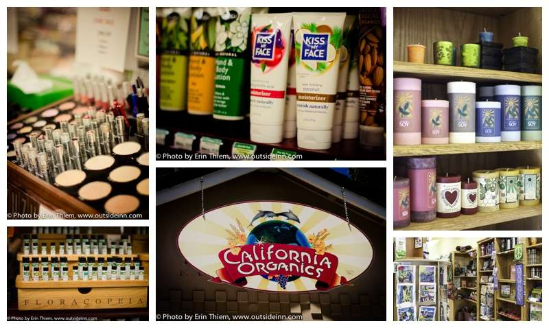 Nevada City's California Organic Grocery Store