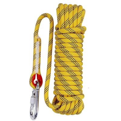 Aoneky Static Outdoor Climbing Rope