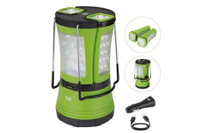 10 Best Camping Lanterns Review in 2019