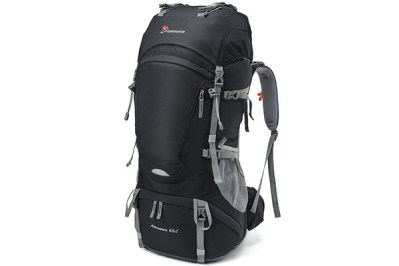 10 Best Hiking Backpacks Review in 2019