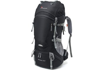 10 Best Hiking Backpacks Review in 2020