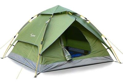 10 Best Pop Up Camping Tents Review in 2019