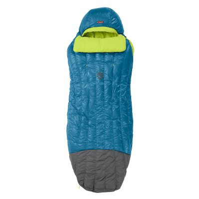 Nemo Men's Disco 15-Degree Insulated Down Sleeping Bag