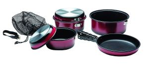 Texsport Kangaroo Camping Cookware Set