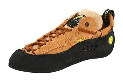 11 Best Climbing Shoes in 2019