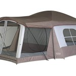 Best Family Tent
