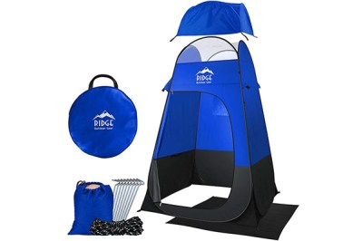 10 Best Shower Tents Review in 2019