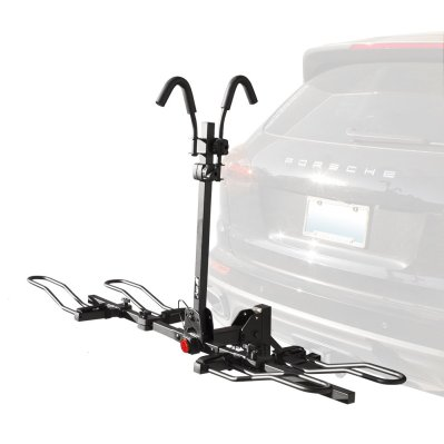BV Bike Bicycle Hitch Mount Rack Carrier