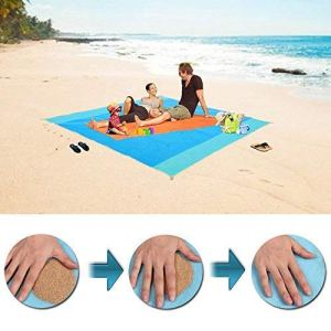 Sand Free Water-Resistant Mat