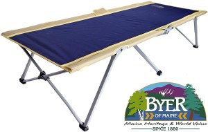 BYER OF MAINE Easy Cot