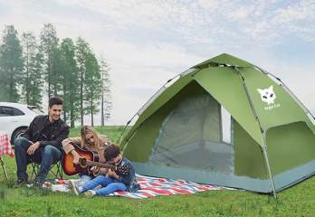 10 Best Pop Up Camping Tents of 2020 – Goes With You Anywhere