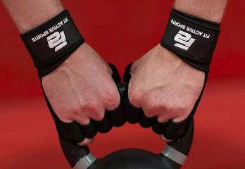 10 Best Weight Lifting Gloves of 2020 – Anti-Slip and Palm Rest