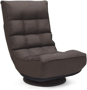 Giantex 360 Degree Gaming Floor Chair